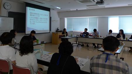 7/24と8/1に、熊本と東京でリーダーフォローアップ研修会を開催しました